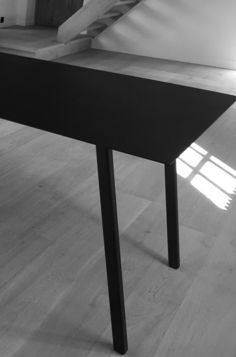 FOLIO xl table