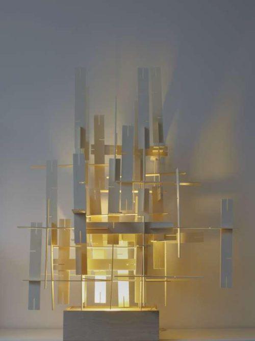 Exhibition : MILAN 2014