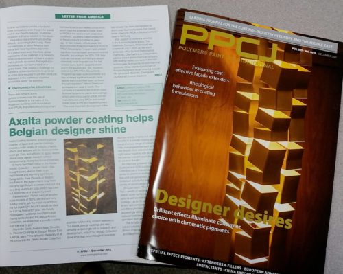 PRESS : PPCJ Magazine