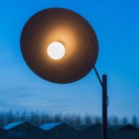 BIRD outdoor lamp