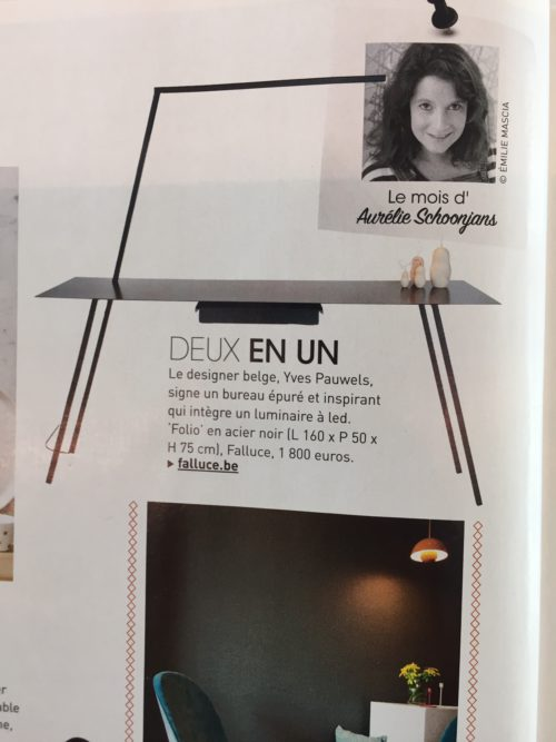 PRESS : DECO IDEES