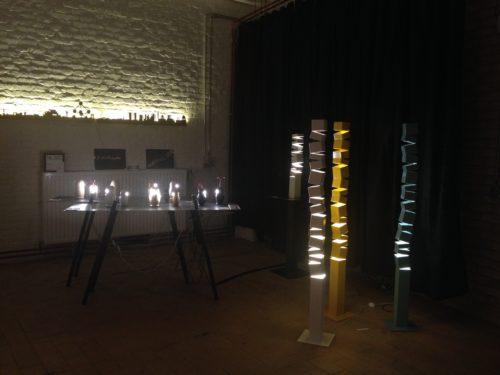 Exhibition : VENTURA 2014