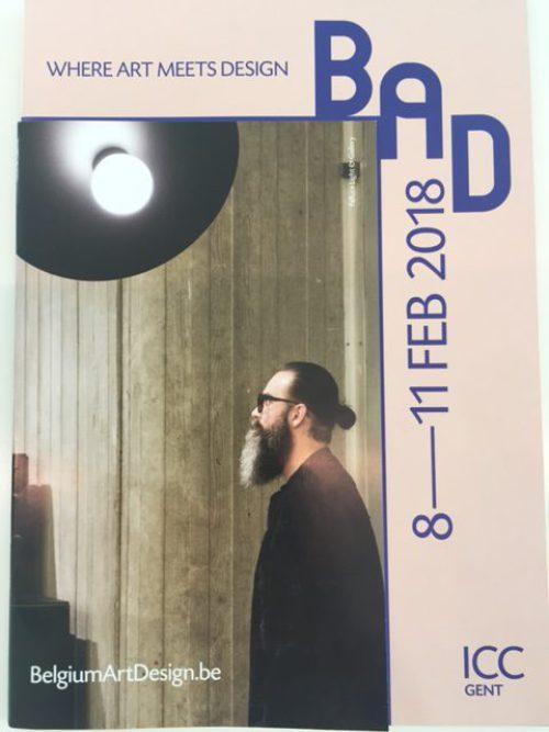 BAD 2018, new brochure .....